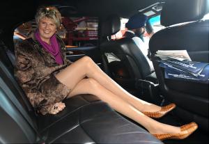 Ilgiausios moters kojos pasaulyje